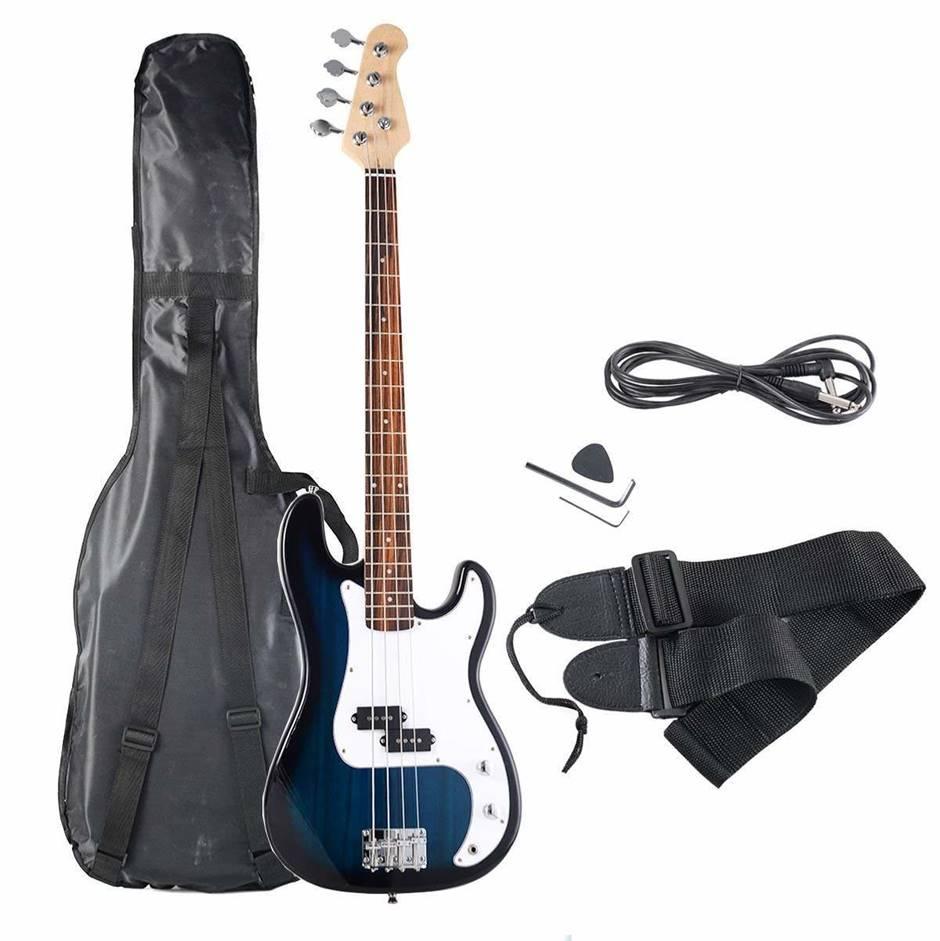 Safstar Bass Guitar