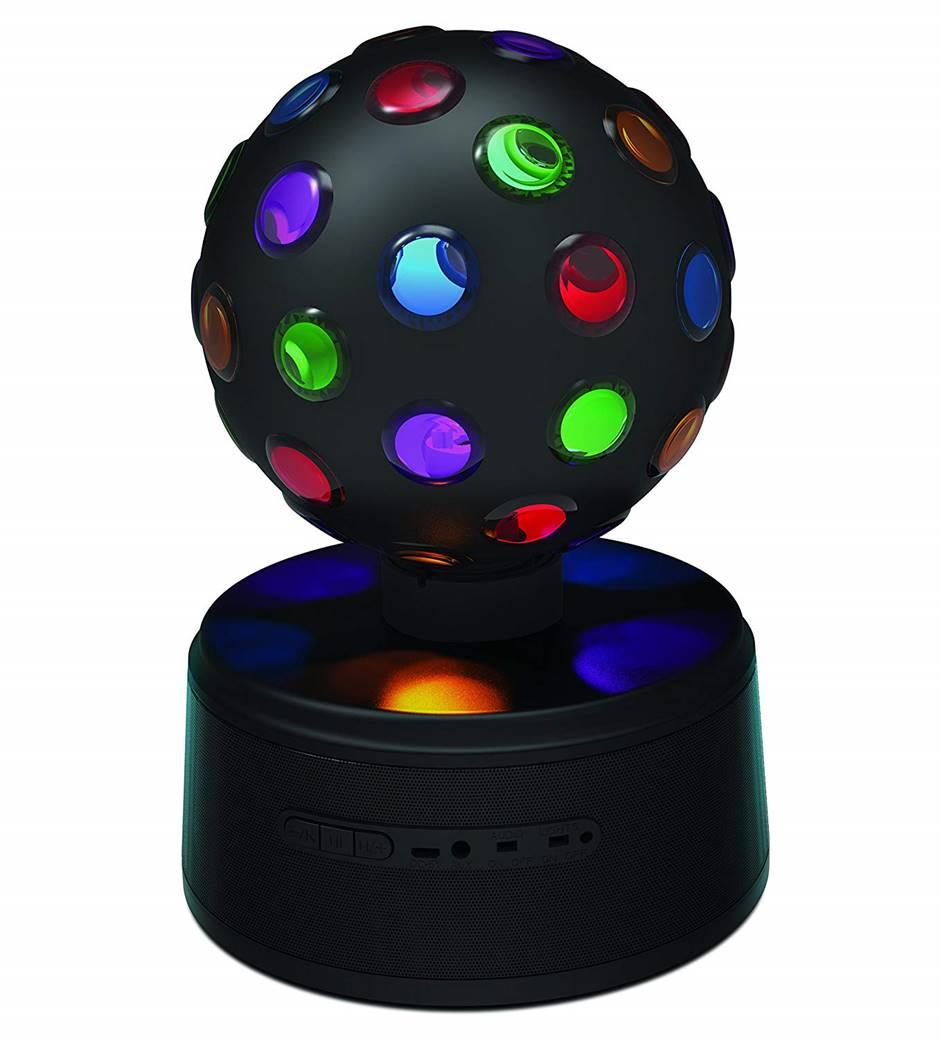Sharper Image Disco Ball Speaker