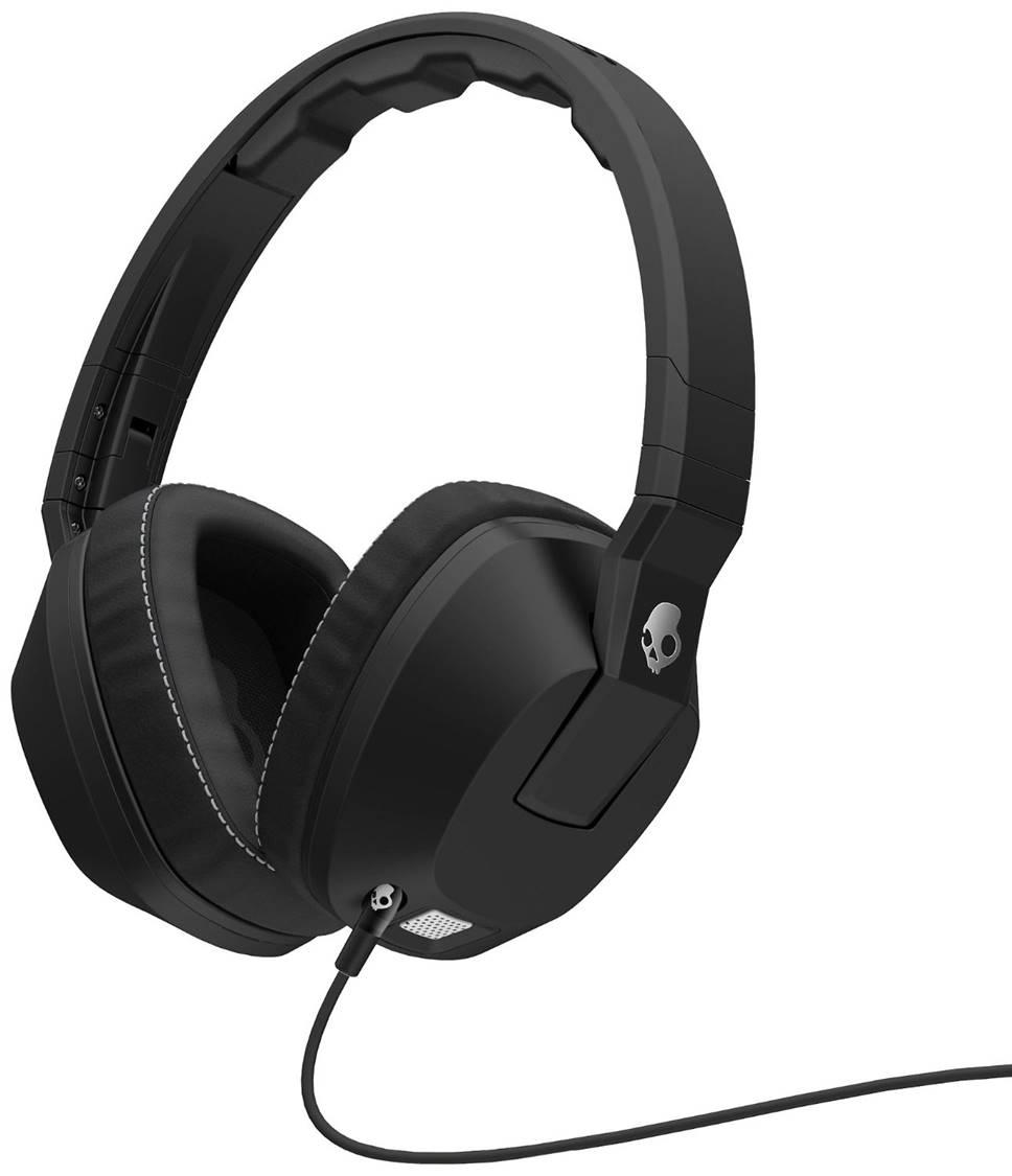 Skullcandy Crusher Wired Headphones