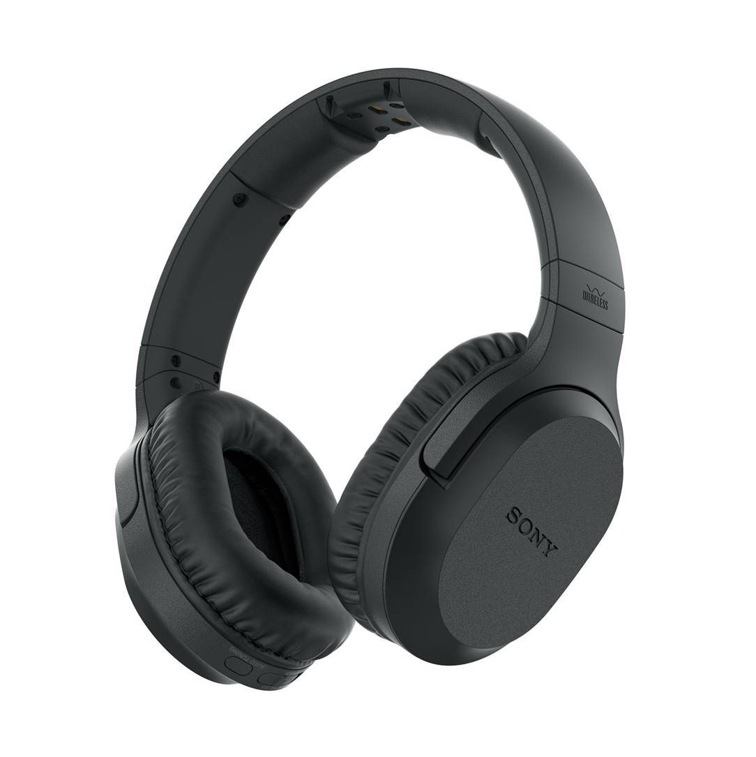Sony RF400 Wireless Headphones