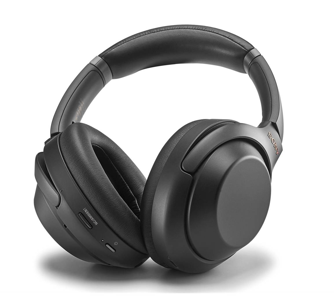 Sony WH1000XM3 Headphones for Music