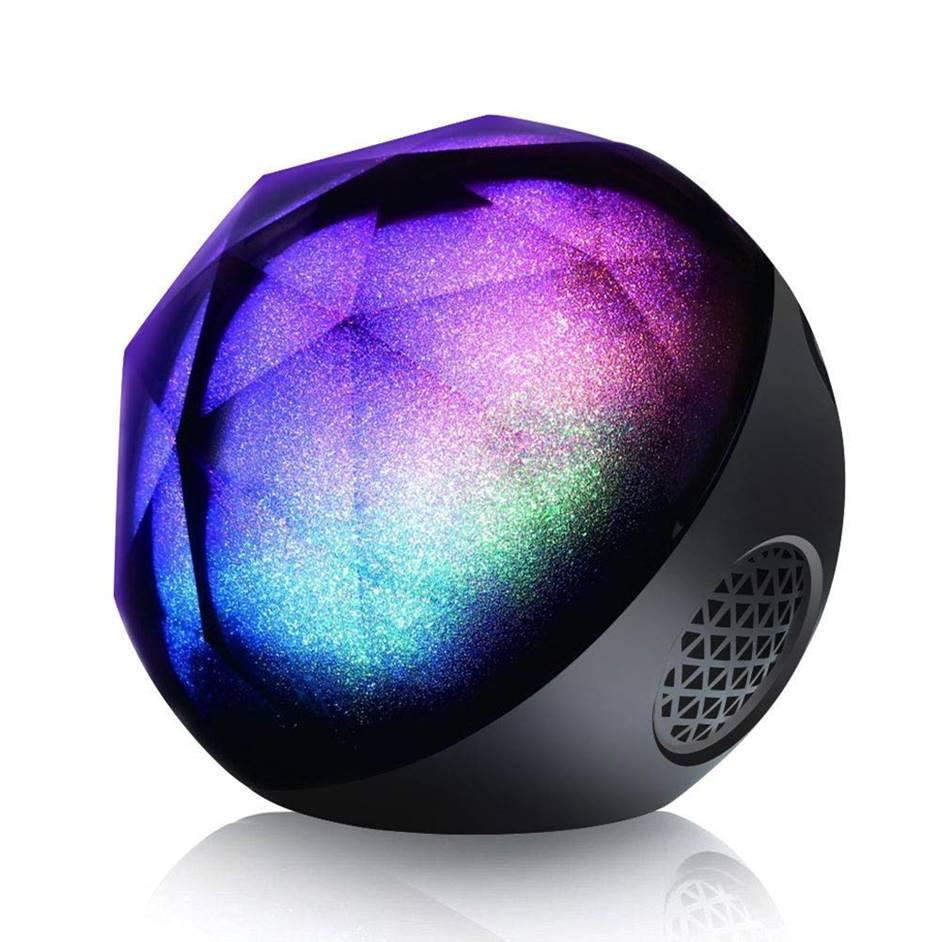 VersionTech Disco Ball Speaker