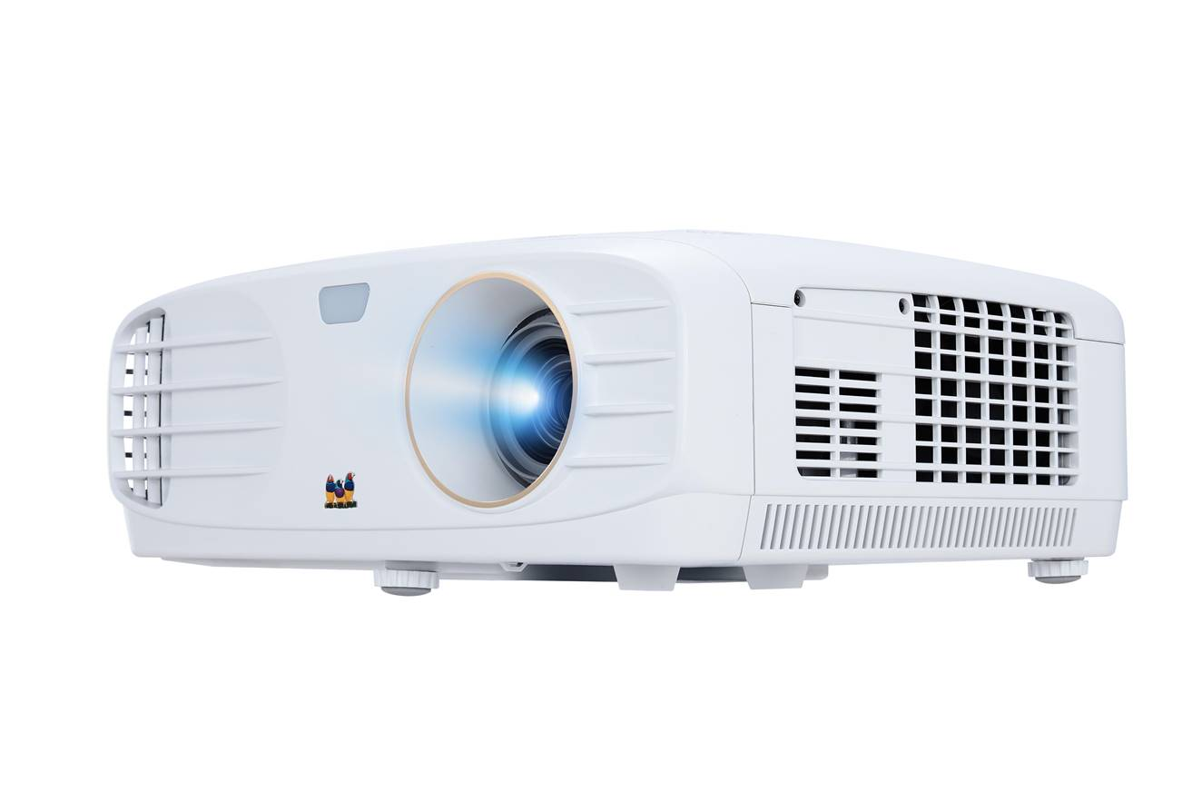 ViewSonic PX747 4K Projector for Home Theater