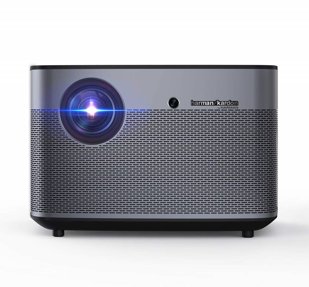 XGIMI H2 4K Projector for Home Theater