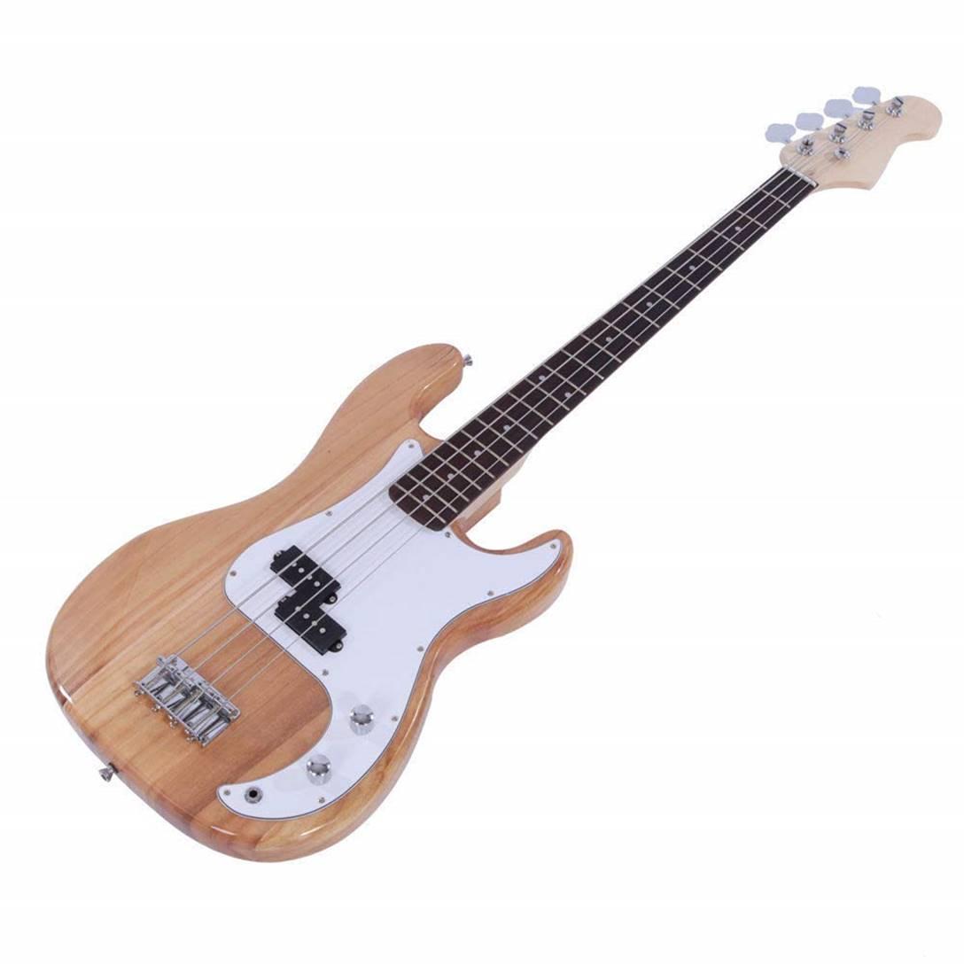 Yushioe Bass Guitar