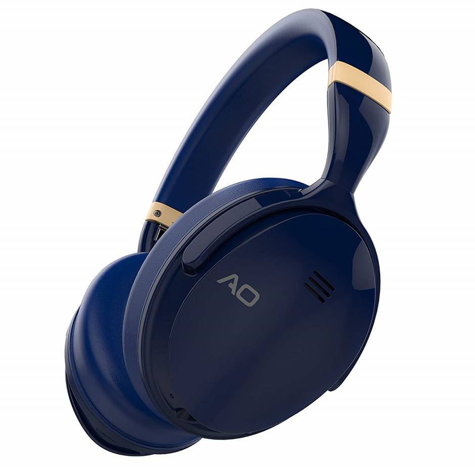 AO Active Noise Cancelling Headphones