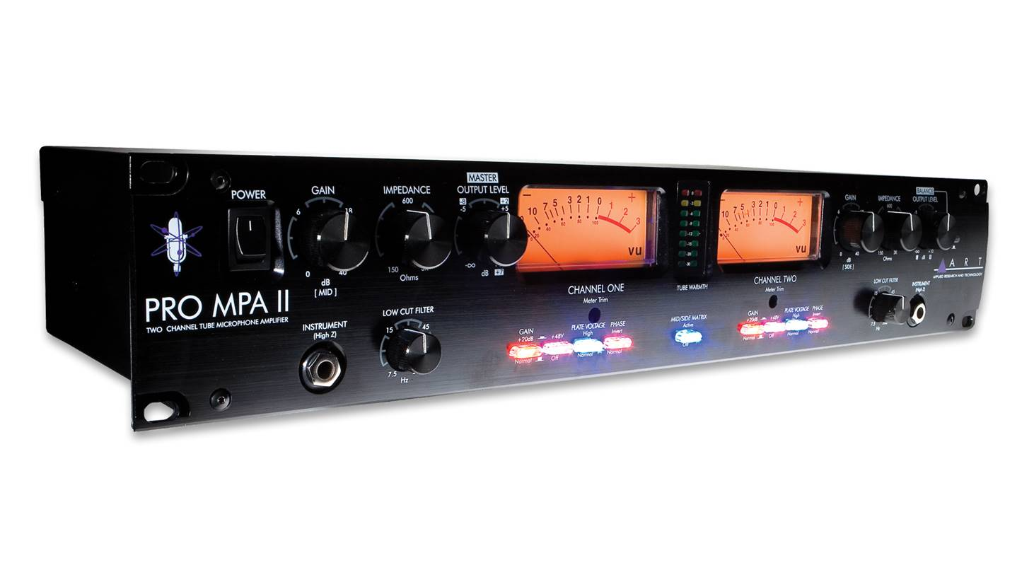 ART Pro MP Microphone Preamp