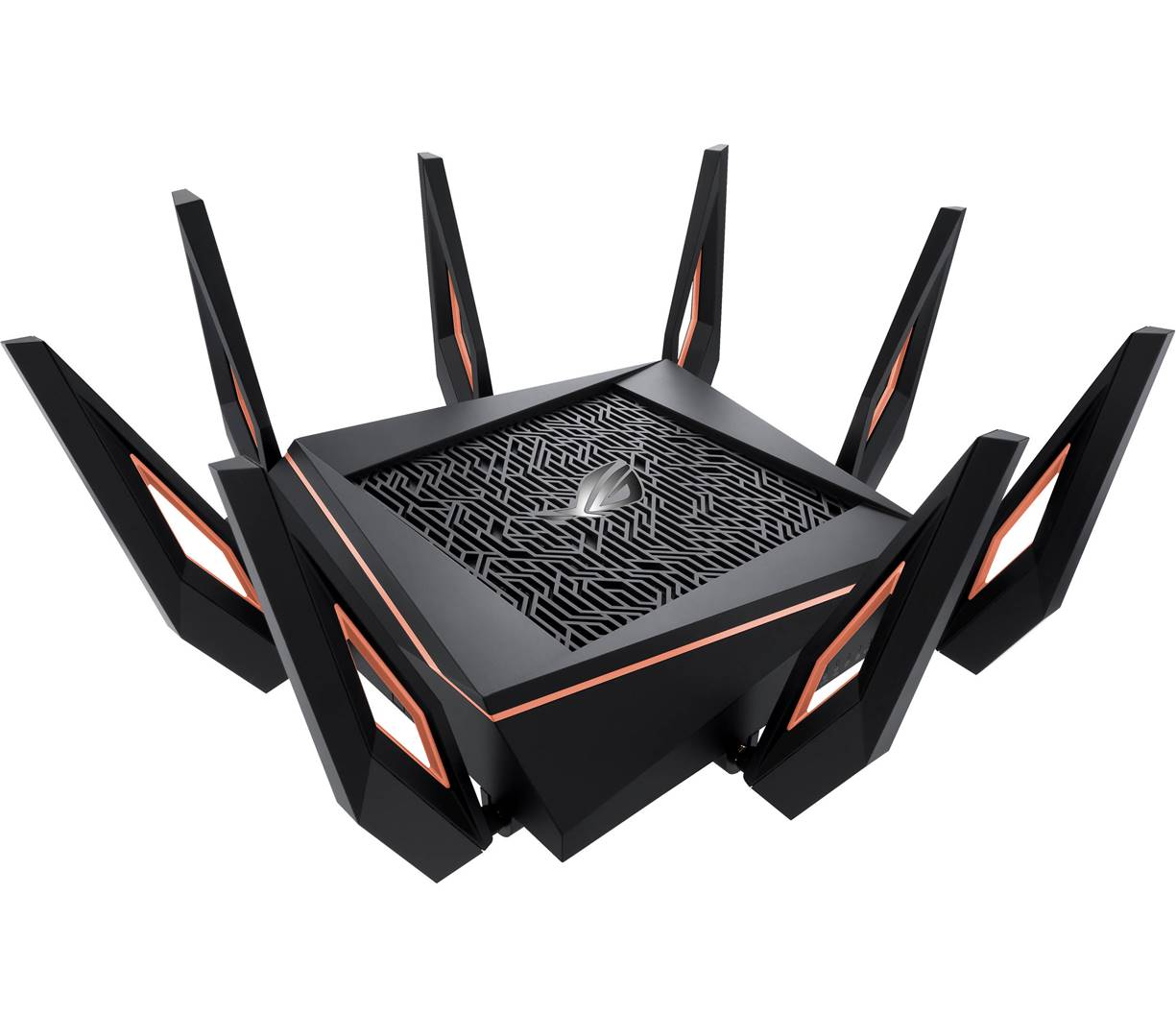 ASUS AC5300 Gaming Router