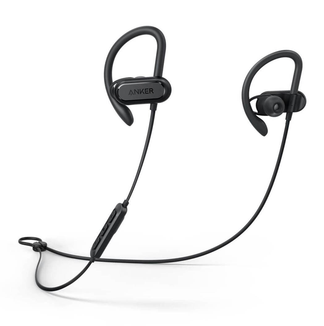 Anker Wireless Workout Earbuds