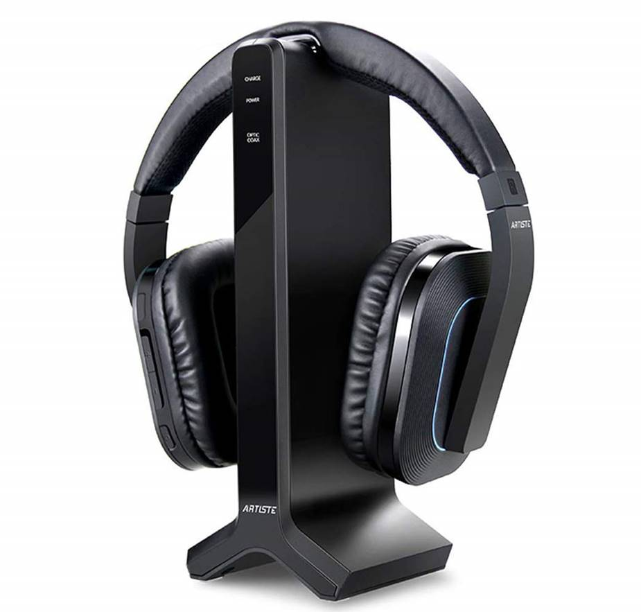 Artiste D1 Wireless Headphone for Samsung TV