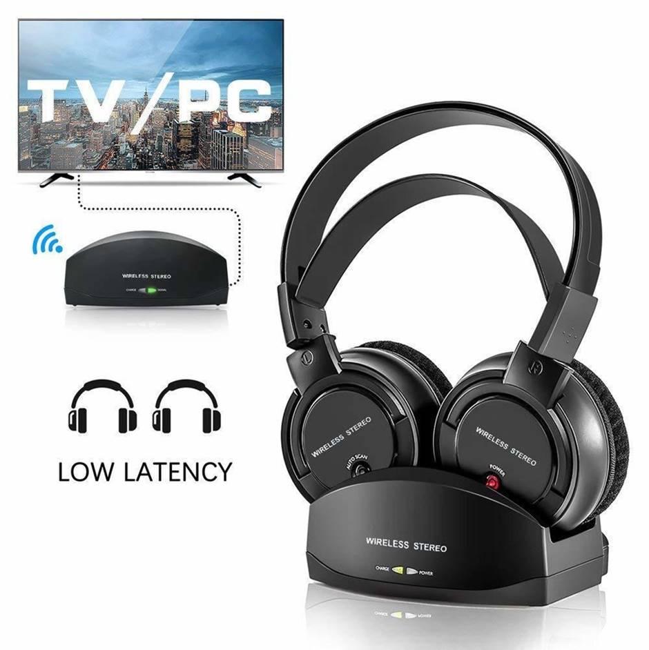 Asten Wireless Headphones for TV