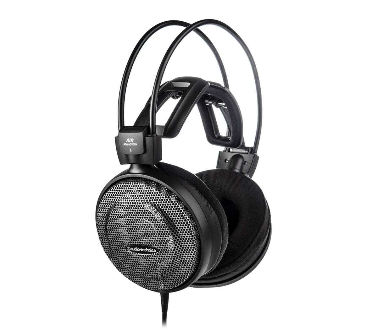Audio-Technica ATH-AD700X Headphones