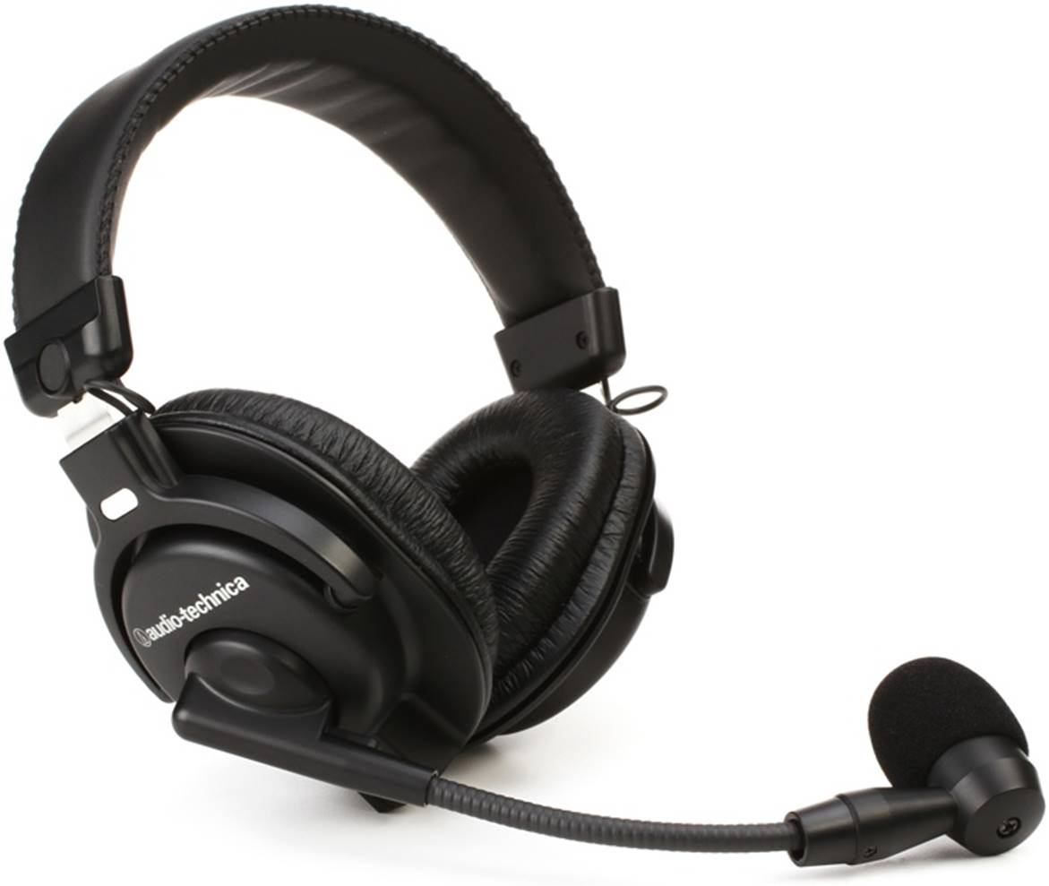 Audio-Technica BPHS1 Headphones