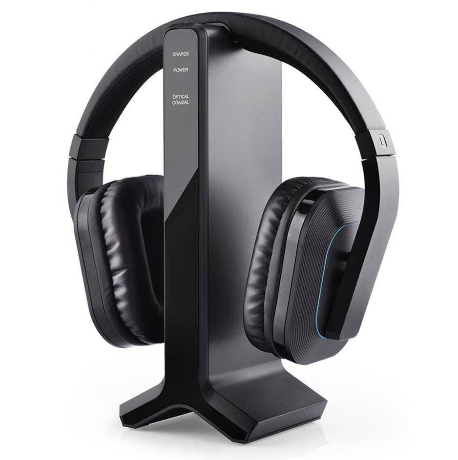 Avantree HT280 Wireless Headphones for Samsung TV
