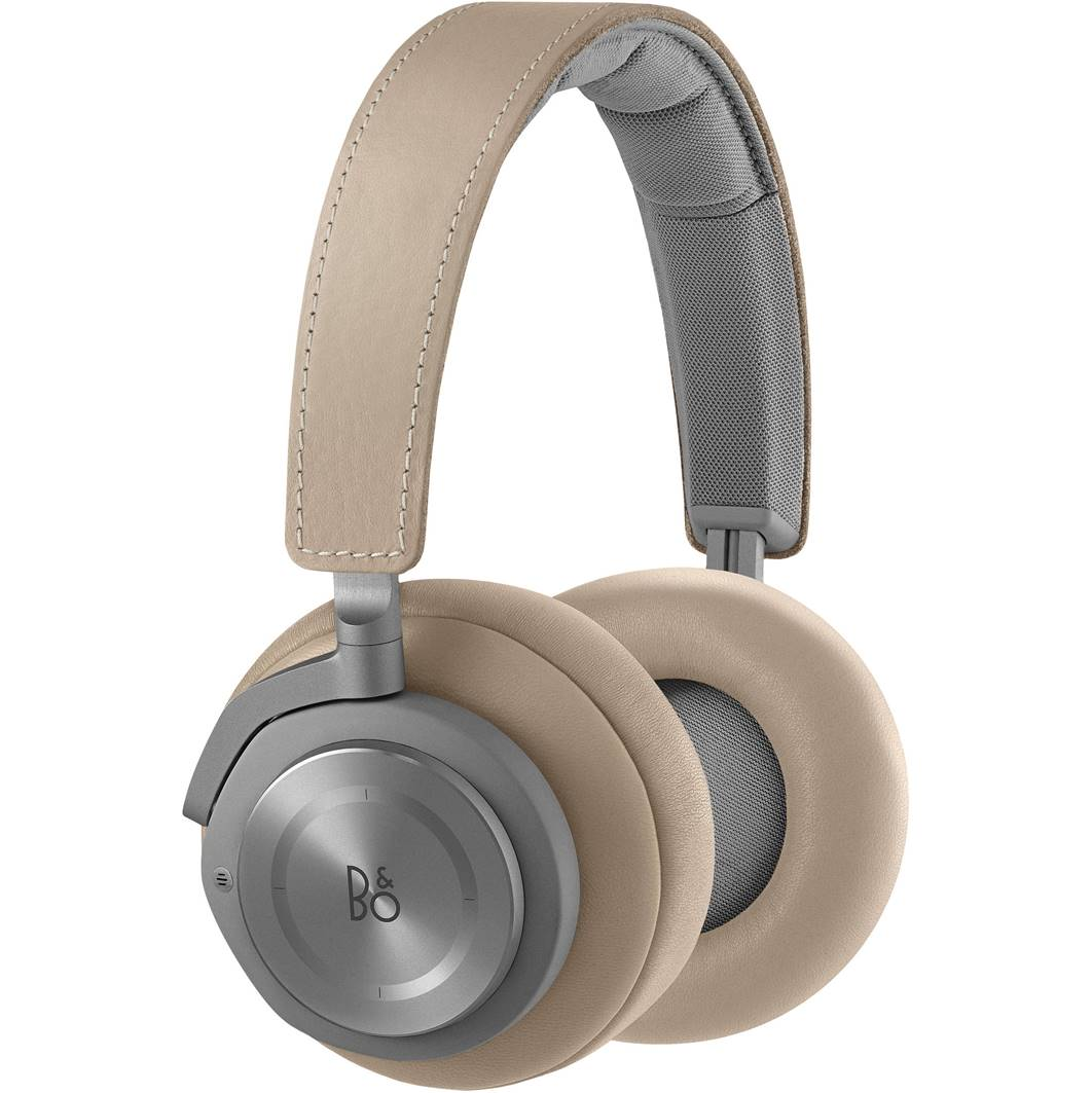 Bang & Olufsen H9 Wireless Headphones