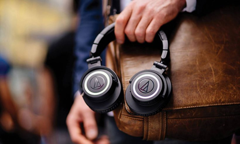 Best Audio-Technica Headphones