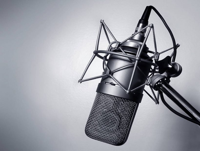 Best Condenser Microphones
