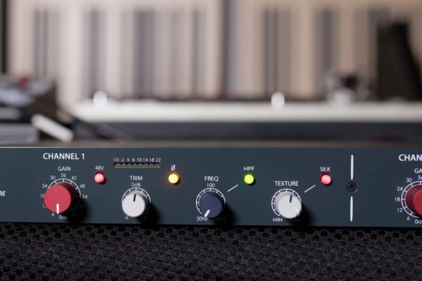 Best Microphone Preamps