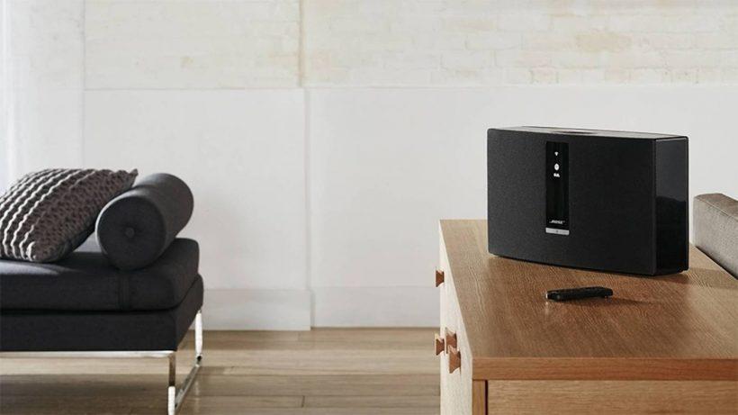 Best Multi-Room Speaker Systems