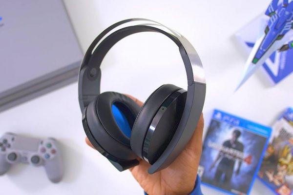 Best PS4 Headphones