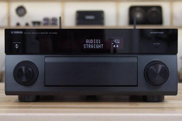 Best Surround Sound Receiver