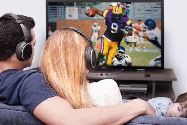 Best Wireless Headphones for Samsung TV