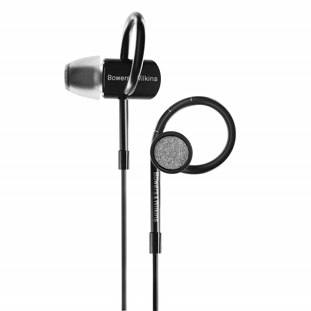 Bowers & Wilkins C5 High-End Earbuds