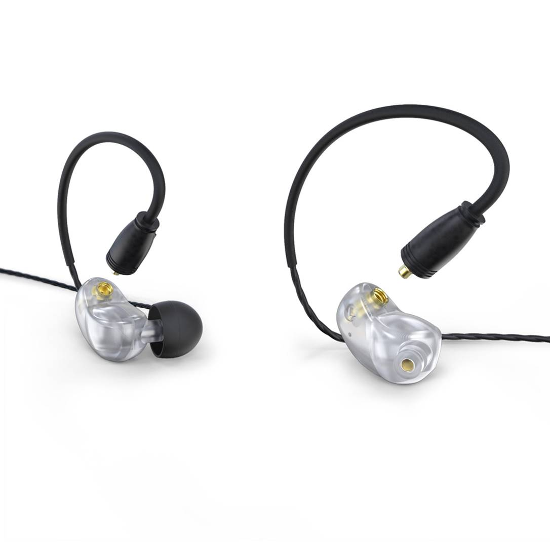 Brainwavz B200 Loudest Earbuds