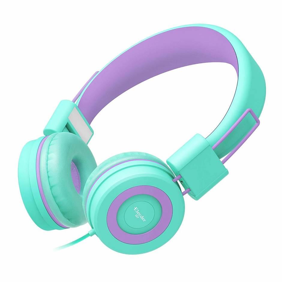 Elecder i37 On-Ear Headphones