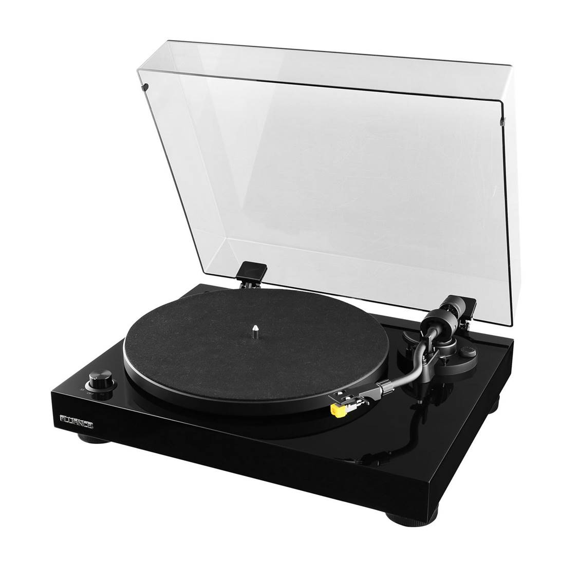 Fluance RT80 Vinyl Record Player