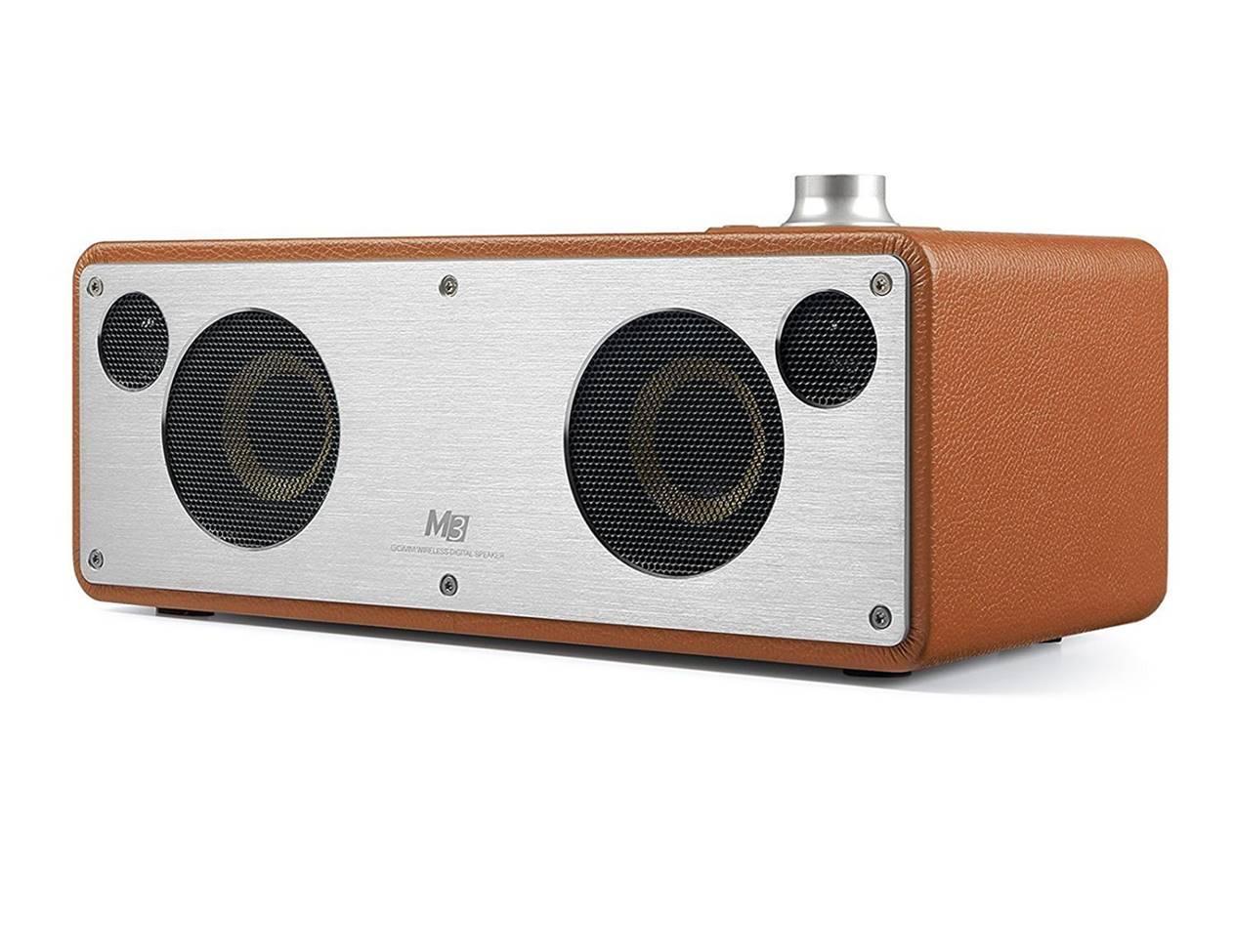 GGMM Smart Multi-Room Speaker System