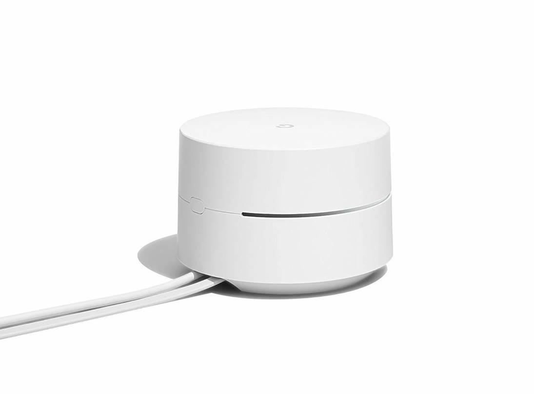 Google WiFi Extender System