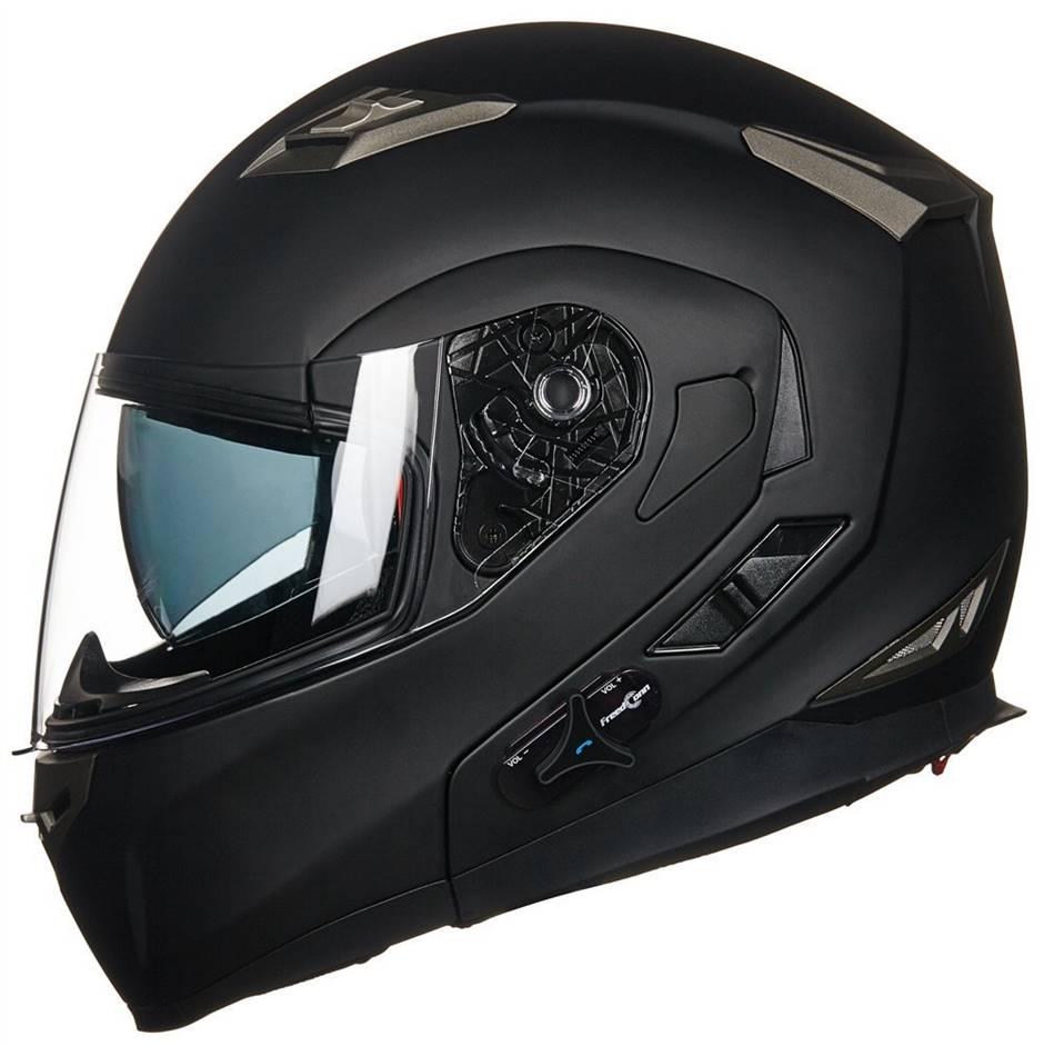 ILM Bluetooth Motorcycle Helmet