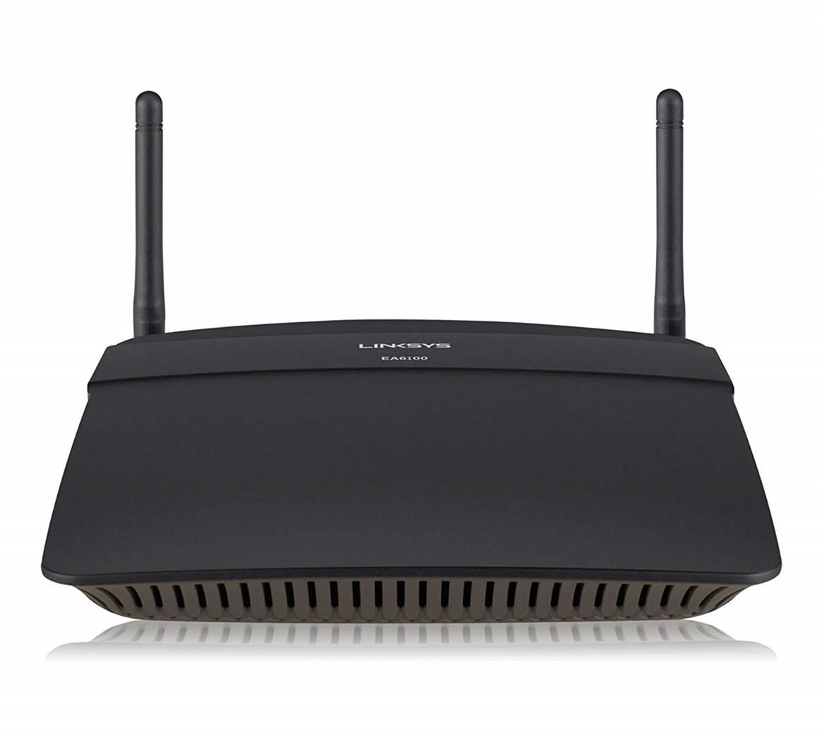 Linksys RE6500 WiFi Extender