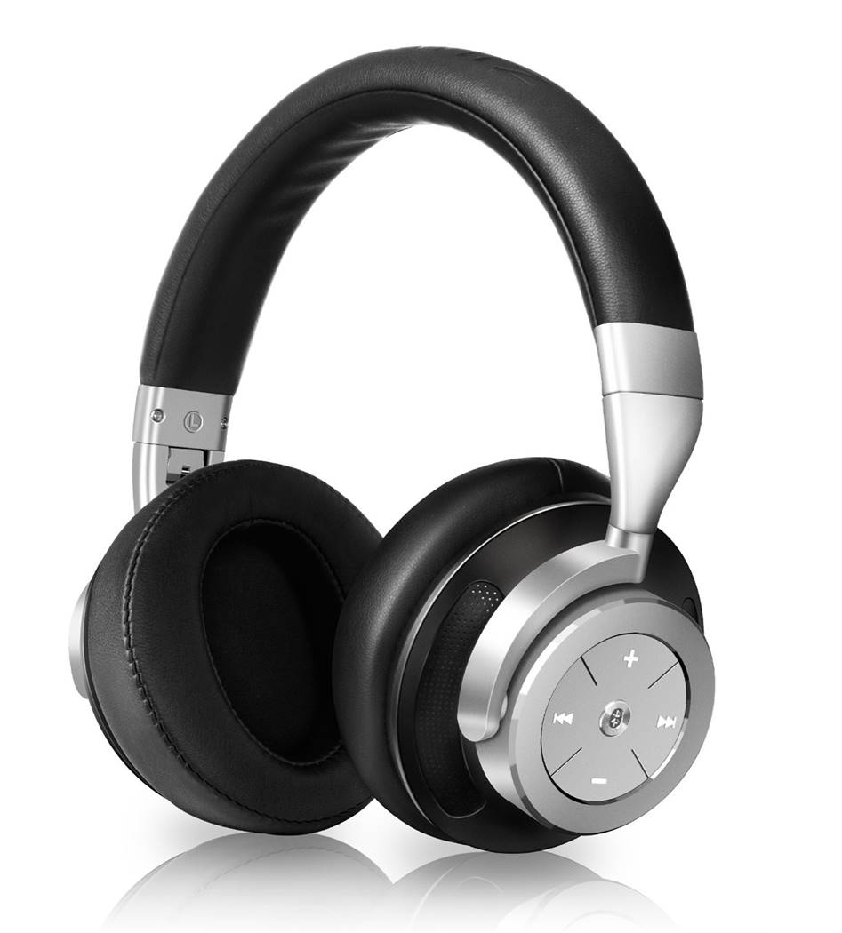 Linkwitz Active Noise Cancelling Headphones
