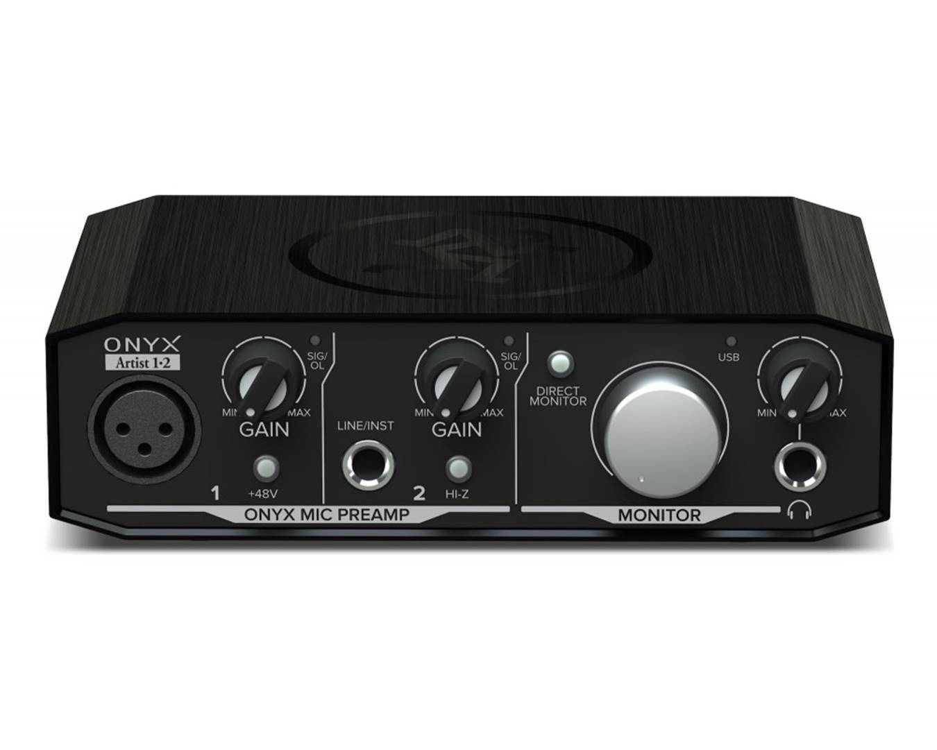 Mackie USB Audio Interface