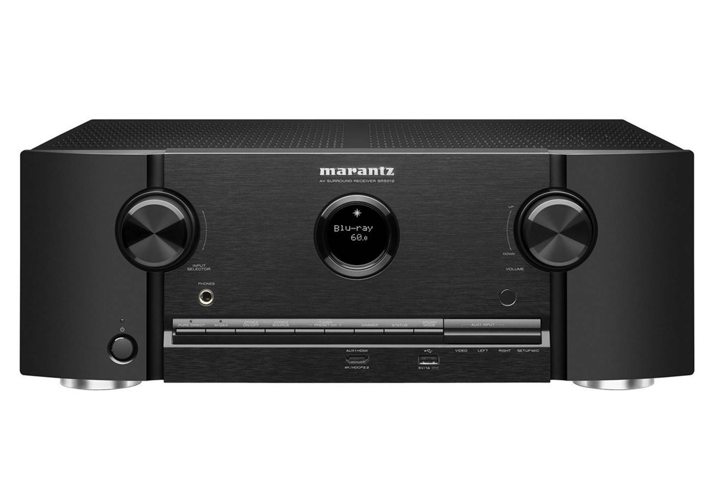 Marantz SR5012 Surround Sound Receiver