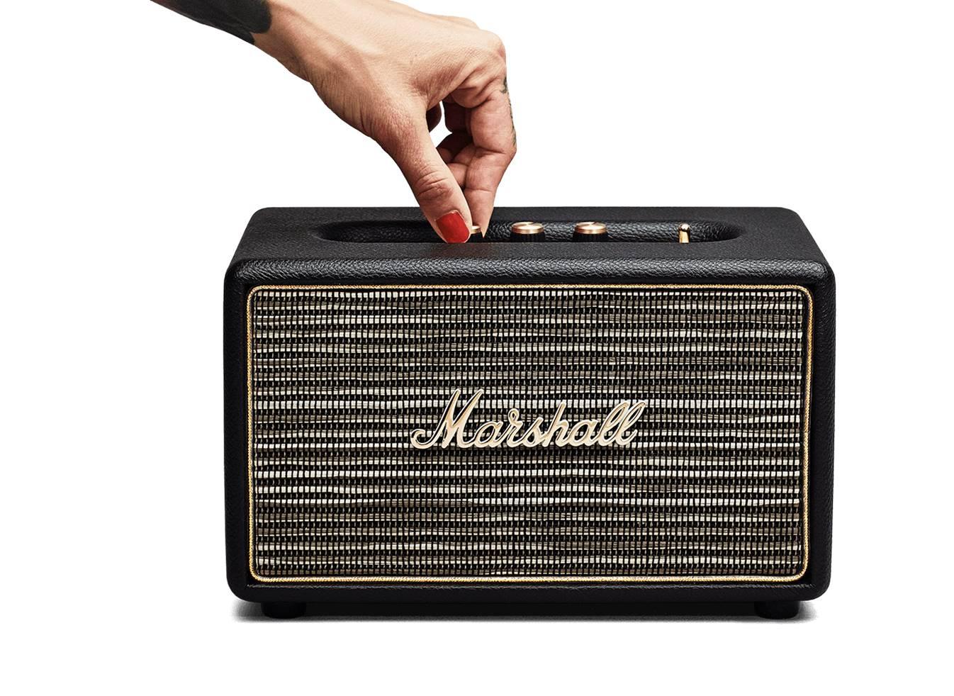Marshall Acton Vintage Speaker