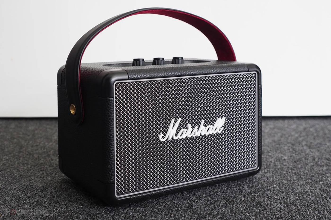 Marshall Kilburn Vintage Speaker