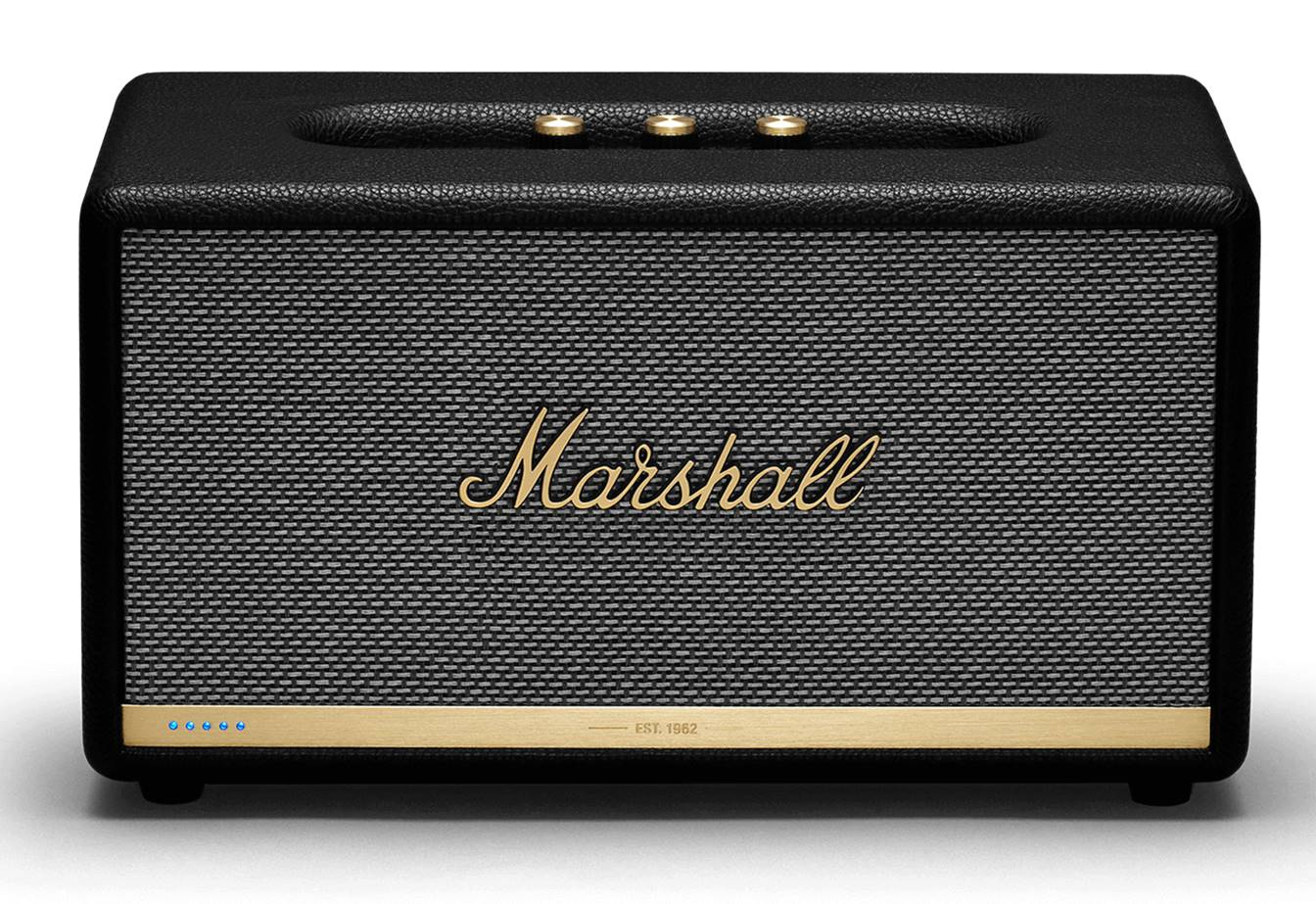 Marshall Stanmore II Multi-Room Speaker System