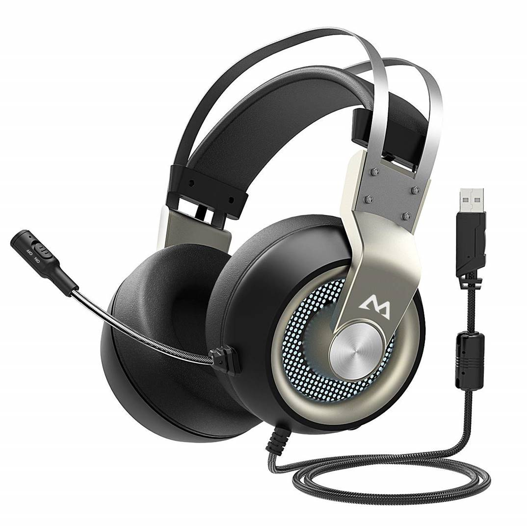 Mpow EG3 Gaming Headphones for PS4
