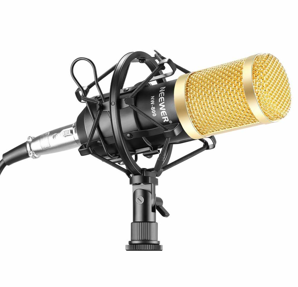 Neewer NW 800 Condenser Microphone