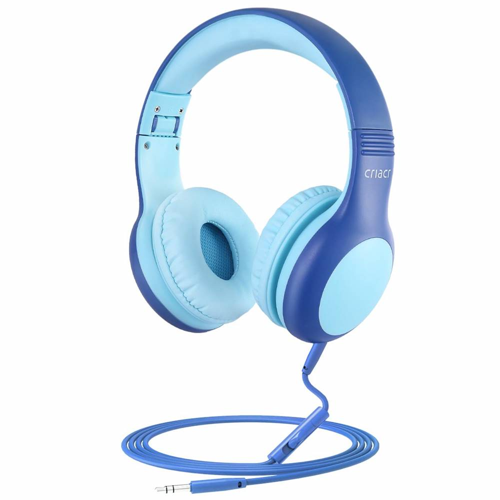 ORIA Foldable On-Ear Headphone