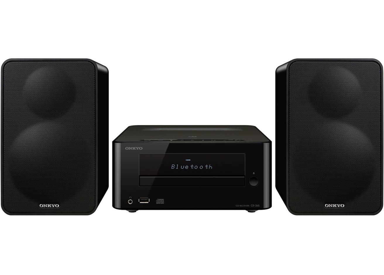 Onkyo CS-265 Hi-Fi System