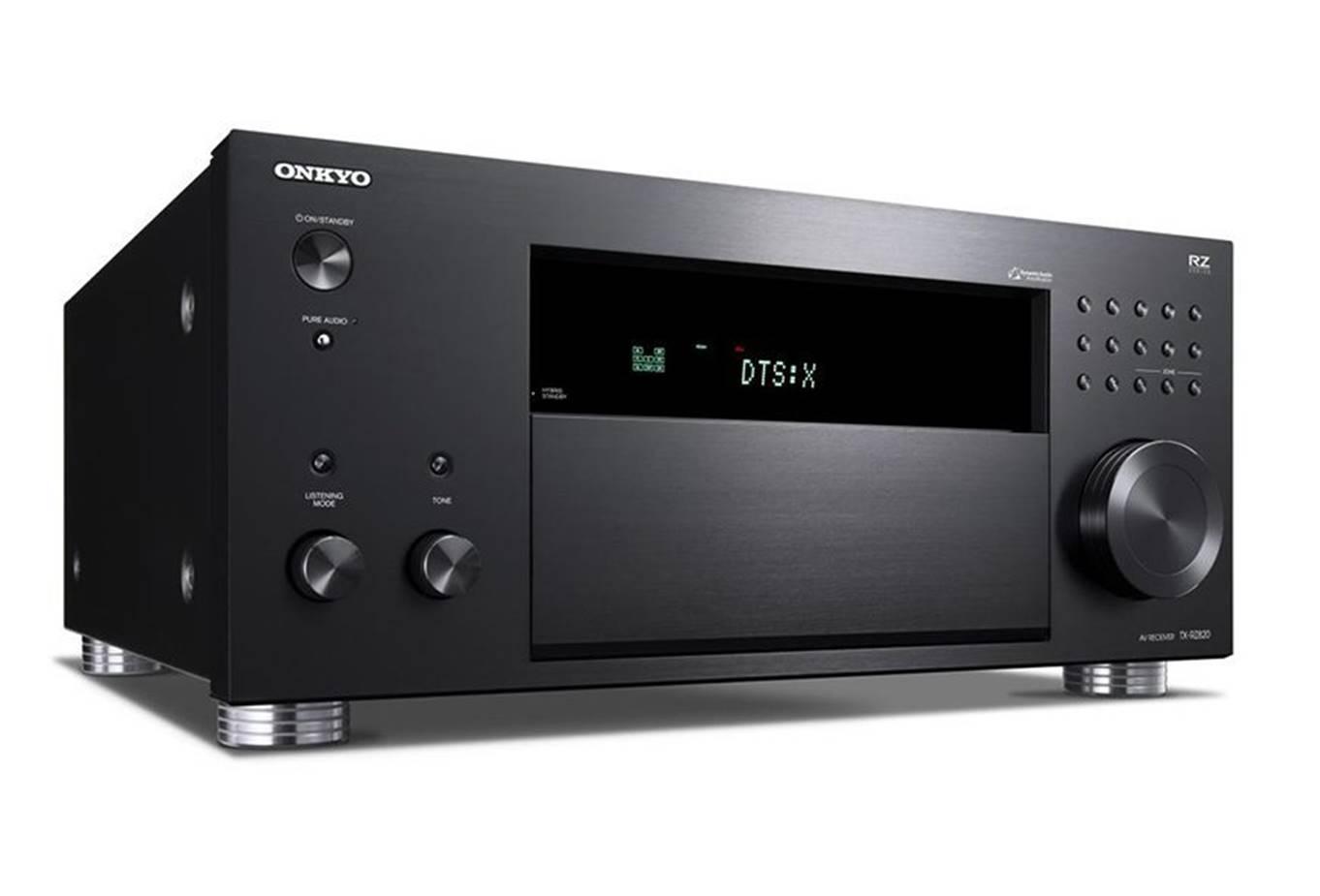 Onkyo TX-RZ820 Surround Sound Receiver