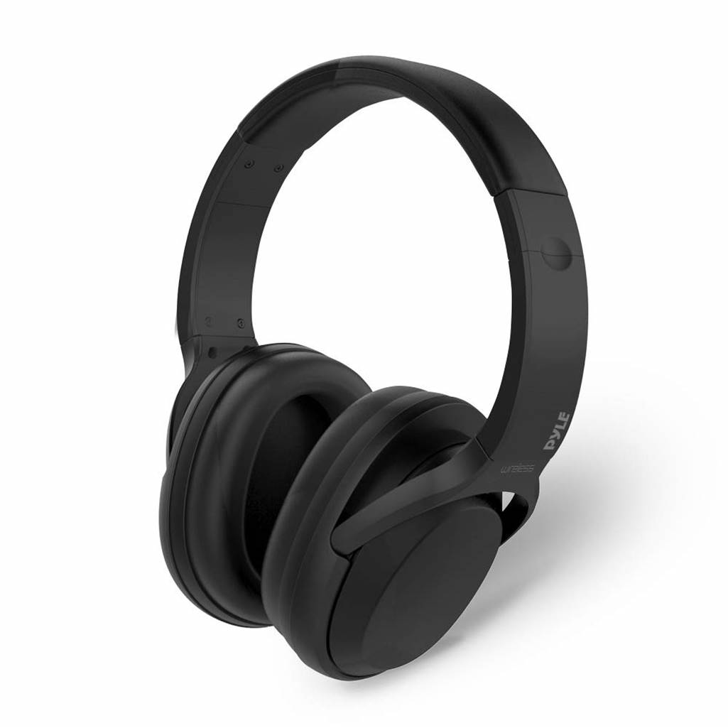 Pyle PBTNC50 Noise Cancelling Headphones