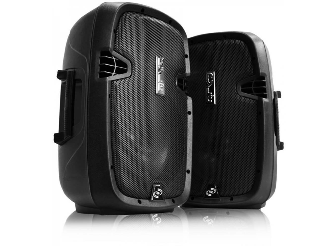 Pyle PPHP1049KT DJ Speakers System