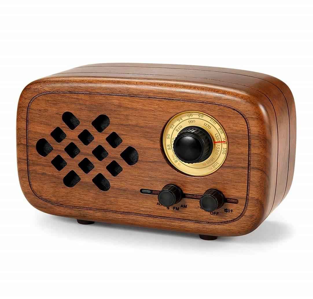 Rerii Handmade Vintage Speaker