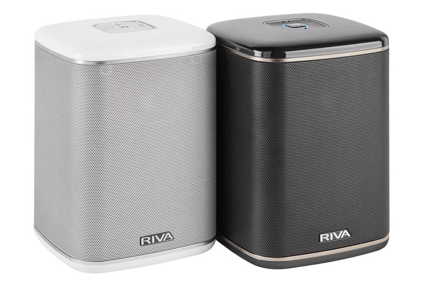 Riva Arena Multi-Room Speaker