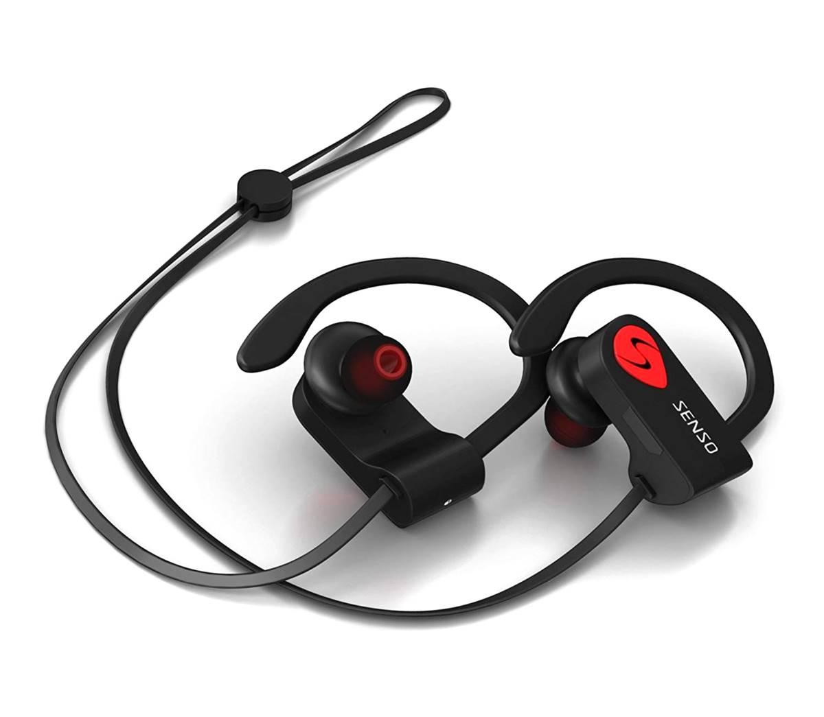 SENSO Bluetooth Workout Earbuds